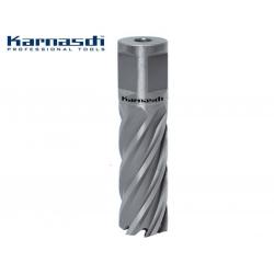 KARNASCH jadrový vrták Silver Line Ø24x85/50 mm do ocele a hliníka