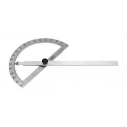 KINEX Uhlomer oblúkový 120x200 mm