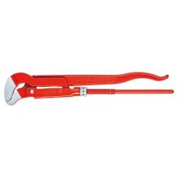 "KNIPEX Hasák s čeľusťami tvaru ""S"" 540mm"