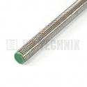 DIN 975 M 5x1000 A2 nerezová závitová tyč