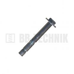 GB DELV 10 M8x80 plášťová kotva ľahká