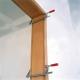 BESSEY Výstuha na zárubne 560-1010 mm