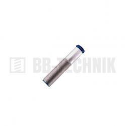 GB BA12 M12 16x80 púzdro kovové