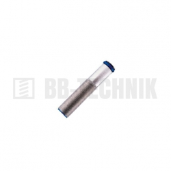 GB BA8 M8 12x80 púzdro kovové
