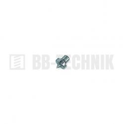 Fischer TBZ 2 značkovací hrot na montáž schodiskových stupníc