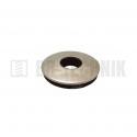 EPDM 5,2x14 A2 nerezová tesniaca podložka s gumou