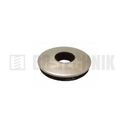 EPDM 6,8x19 A2 nerezová tesniaca podložka s gumou