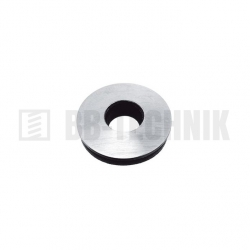 EPDM 7,0x25 ZN tesniaca podložka s gumou