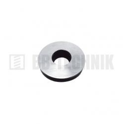 EPDM 8,5x25 ZN tesniaca podložka s gumou
