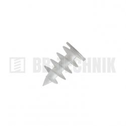 GB TPI 60 hmoždina do polystyrénu, nylon