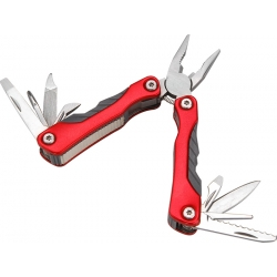 EXTOL Nôž multifunkčný antikor, rukoväť hliník a plast