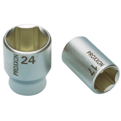 "PROXXON Hlavica 1/2"" 22mm"