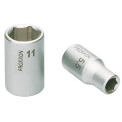 "PROXXON Hlavica 1/4"" 13mm"