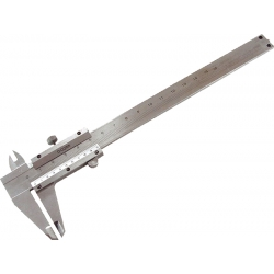 EXTOL Posuvné meradlo kovové 0-150mm, pres.0,05mm