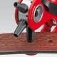 KNIPEX Kliešte dierovacie Revolverové