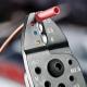 KNIPEX Kliešte lisovacie 240mm