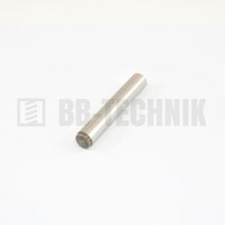 DIN 6325 8x40 kalený valcový kolík