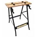 Stôl pracovný skladací 560x200-300 mm nastaviteľný