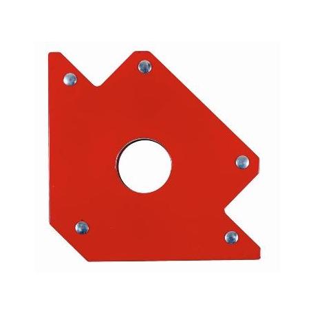 Magnet uhlový 130x130mm