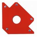 Magnet uhlový 80x80mm