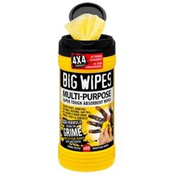 Priemyselné utierky Big Wipes Industrial