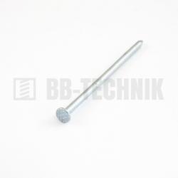 Klinec stavebný 80x3,0 mm ZN