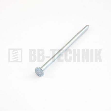 Klinec stavebný 80x3,0 mm pozink