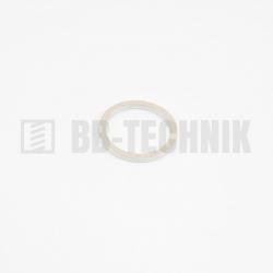 DIN 7603A 12x15,5x1,5 hliník AL tesniaca podložka