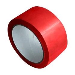 Červená lepiaca páska 48 mm x 66 m