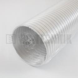 Flexo potrubie hliníkové 100/2,5 m HACO