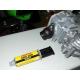LOCTITE EA3455 tekutý kov hliníkový 24ml