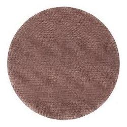 KLINGSPOR Brúsna mriežka 125mm ZR 80 suchý zips, farba,lak,drevo