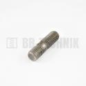 DIN 939 M 10x30 8.8 skrutka závrtná do liatiny
