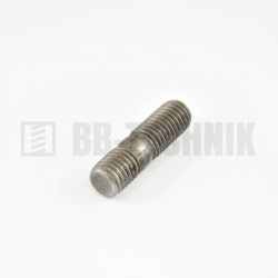 DIN 939 M 16x90 5.8 skrutka závrtná do liatiny