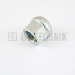 DIN 74361 10.0 ZN disková matica