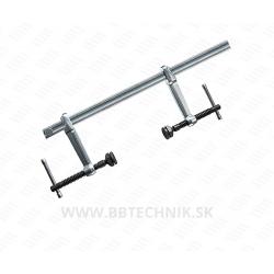 BESSEY Svorka variabilná 2000x120 mm
