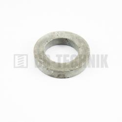 DIN 7989 D 22 100HV FVZ hrubá podložka na oceľové konštrukcie žiarový zinok