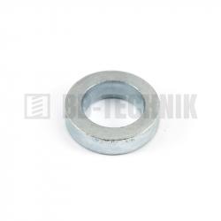 DIN 7989 D 17,5 100HV ZN hrubá podložka na oceľové konštrukcie