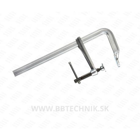 BESSEY Svorka zámočnícka 1250 mm