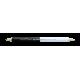 PICA Classic priemyselná ceruzka čierna a biela