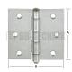 Pánt rozoberateľný zosilený 100x100mm MS stift