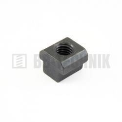 DIN 508 M 10 10.0 matica do T-drážky