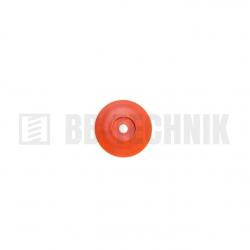 Izolačný tanierik 40/6 mm TIT