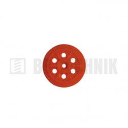 Izolačný tanierik 60 mm TIT
