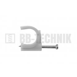Káblová príchytka KZ 7-10 mm