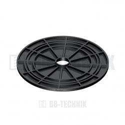 Predlžoívací tanier k terčom PRO XXS 0,5 cm
