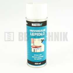 Lepidlo v spreji 400 ml