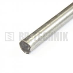 Oceľová tyč D 8x1000 mm ZN okrúhla