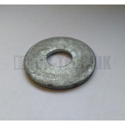 DIN 9021 M 10/10,5/30 FVZ široká plochá podložka