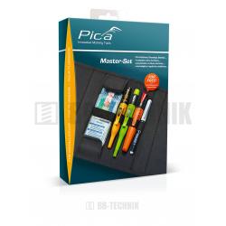 PICA Master-Set, origilálny darček pre domácich kutilov